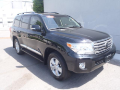 Classificados Grátis - Selling: My 2013 toyota land cruiser suv